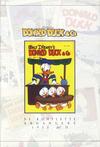 Cover for Donald Duck & Co De komplette årgangene (Hjemmet / Egmont, 1998 series) #[23] - 1958 del 2