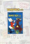 Cover for Donald Duck & Co De komplette årgangene (Hjemmet / Egmont, 1998 series) #[28] - 1958 del 5