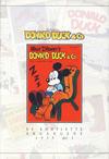 Cover for Donald Duck & Co De komplette årgangene (Hjemmet / Egmont, 1998 series) #[29] - 1959 del I