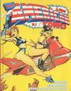 Cover for All American Comics (Comic Art, 1989 series) #1