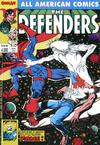 Cover for All American Comics (Comic Art, 1989 series) #32
