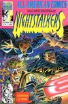 Cover for All American Comics (Comic Art, 1989 series) #50