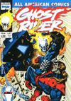 Cover for All American Comics (Comic Art, 1989 series) #41