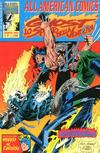 Cover for All American Comics (Comic Art, 1989 series) #47