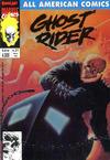 Cover for All American Comics (Comic Art, 1989 series) #31