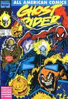Cover for All American Comics (Comic Art, 1989 series) #34