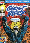 Cover for All American Comics (Comic Art, 1989 series) #40