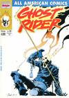 Cover for All American Comics (Comic Art, 1989 series) #38