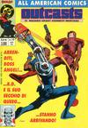 Cover for All American Comics (Comic Art, 1989 series) #19