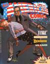 Cover for All American Comics (Comic Art, 1989 series) #7