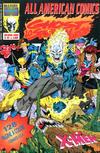 Cover for All American Comics (Comic Art, 1989 series) #45
