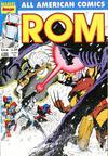 Cover for All American Comics (Comic Art, 1989 series) #39