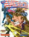 Cover for All American Comics (Comic Art, 1989 series) #4
