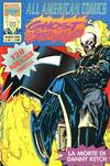 Cover for All American Comics (Comic Art, 1989 series) #42