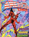 Cover for All American Comics (Comic Art, 1989 series) #2