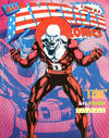 Cover for All American Comics (Comic Art, 1989 series) #8