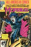 Cover for All American Comics (Comic Art, 1989 series) #48