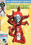 Cover for All American Comics (Comic Art, 1989 series) #15