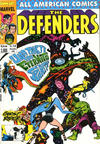 Cover for All American Comics (Comic Art, 1989 series) #14