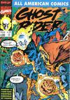 Cover for All American Comics (Comic Art, 1989 series) #35
