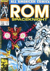 Cover for All American Comics (Comic Art, 1989 series) #33