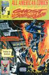 Cover for All American Comics (Comic Art, 1989 series) #46