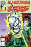 Cover for All American Comics (Comic Art, 1989 series) #49