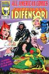 Cover for All American Comics (Comic Art, 1989 series) #44