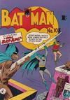 Cover Thumbnail for Batman (1950 series) #108 [1' price]