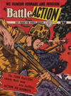 Cover for Battle Action (Horwitz, 1954 ? series) #65