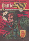 Cover for Battle Action (Horwitz, 1954 ? series) #5