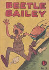Cover for Beetle Bailey (Yaffa / Page, 1963 series) #3