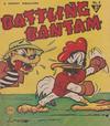 Cover for Battling Bantam (Cleland, 1950 ? series) #3