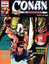 Cover for Conan il barbaro (Comic Art, 1989 series) #47