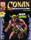 Cover for Conan il barbaro (Comic Art, 1989 series) #50