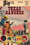 Cover for Texas Rangers in Action (Charlton, 1962 series) #16 [Big]
