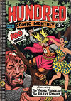 Cover for The Hundred Comic Monthly (K. G. Murray, 1956 ? series) #34
