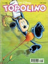 Cover for Topolino (The Walt Disney Company Italia, 1988 series) #2183