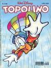 Cover for Topolino (The Walt Disney Company Italia, 1988 series) #2186