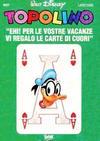 Cover for Topolino (Disney Italia, 1988 series) #1907