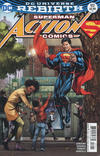 Cover for Action Comics (DC, 2011 series) #972 [Gary Frank Cover Variant]