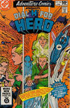 Cover for Adventure Comics (DC, 1938 series) #482 [Direct]