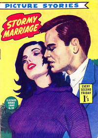 Cover Thumbnail for Illustrated Romance Library (Magazine Management, 1957 ? series) #102