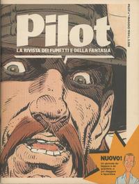 Cover Thumbnail for Pilot (Bonelli-Dargaud, 1984 series) #1