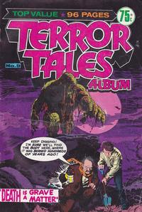 Cover Thumbnail for Terror Tales Album (K. G. Murray, 1977 series) #9