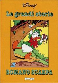 Cover Thumbnail for Capolavori Disney (Comic Art, 1992 series) #9