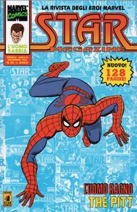 Cover Thumbnail for Star Magazine (Edizioni Star Comics, 1990 series) #26