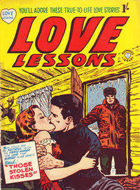 Cover Thumbnail for Romance Library (Magazine Management, 1951 ? series) #23