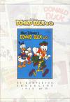 Cover for Donald Duck & Co De komplette årgangene (Hjemmet / Egmont, 1998 series) #[39] - 1960 del 4