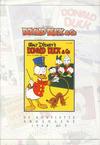Cover for Donald Duck & Co De komplette årgangene (Hjemmet / Egmont, 1998 series) #[40] - 1960 del 5